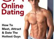Free online gay dating service..