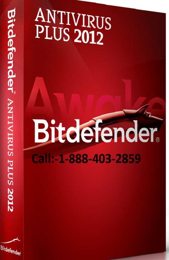 Bitdefender 1-888-403-2859 antivirus interface not opening