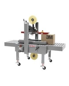 Packaging & shipping case sealer supplier industry