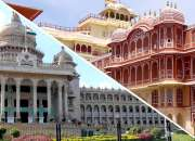 Book North India Golden Triangle Tours - Travelite (India)