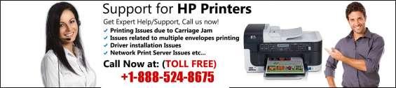 Solve error oxb875d3d4 via hp printer customer support 1-888-524-8675