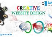 Corporate / professional website design and development company in india