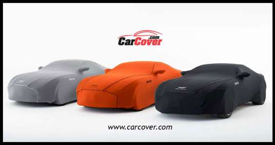 Chrysler 200 car covers