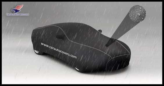 Hyundai genesis car covers