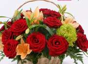 Gift the Elegancy by sending flowers to Hyderabad to be memorable