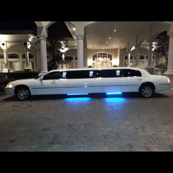 Limo service in westchester county ny