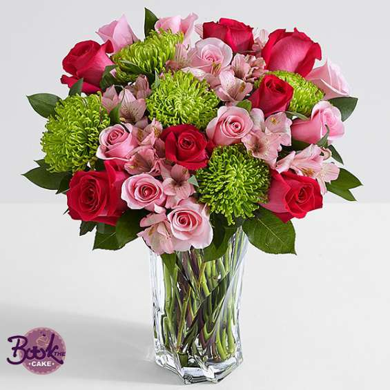 Dip the momentary feel into flowers and send flowers in hyderabad
