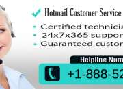 Hotmail online technical support number 1-888-524-8675