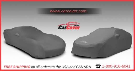 Chevrolet corvette car covers