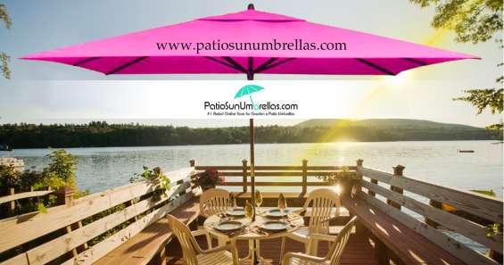 Patio umbrella | patio umbrellas