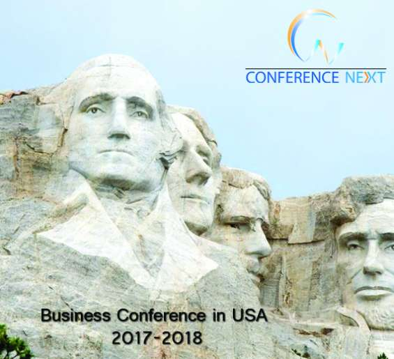 Business conferences in united states of america