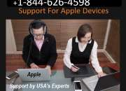 +1-844-626-4598 support for apple devices by certified technicians