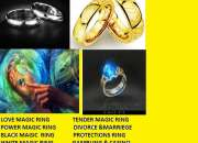 Magic ring power+27783434273