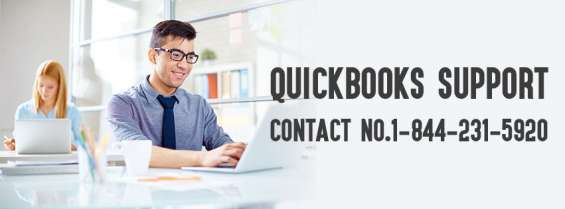 1-844-231-5920 to help a caller in fixing all quickbooks issues