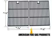 Shop Cast Iron Cooking Grids For Backyard-Grill, BHG Gas Models