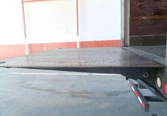Pictures of Liftgate rebuild el monte 4
