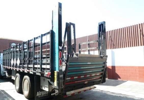 Pictures of Liftgate rebuild el monte 6