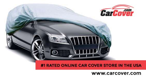 Automobile car covers