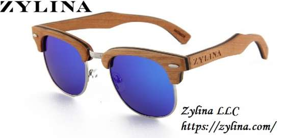Best wooden frame sunglasses at the best price