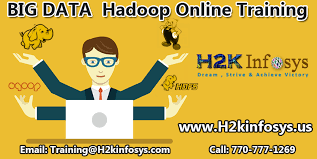 Hadoop online training and placement assistance by qa training in the usa