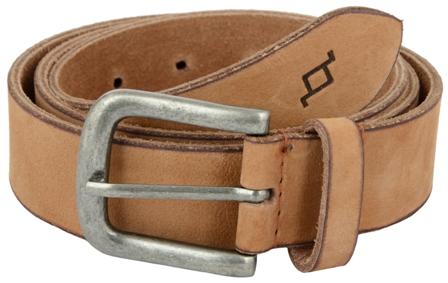 Shopnz leather belt for men   full grain leather heavy duty casual jean belt - 35mm – 116