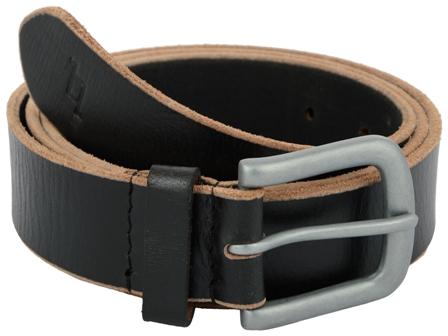 Shopnz leather belt for men   full grain leather heavy duty casual