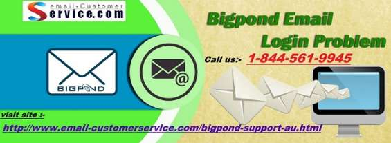 Dial @1-844-561-9945 bigpond (telstra) webmail