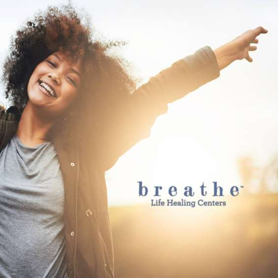 What we treat - breathe life healing center