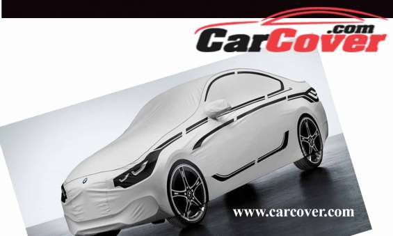 Custom made car covers