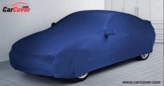 Custom fit car covers