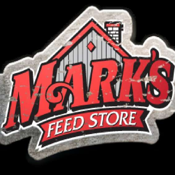Mark's feed store - best restaurant near me