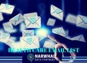 Hospital email lists