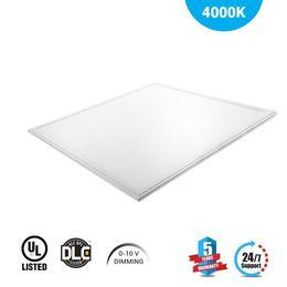 Led panel lights offer best light quality