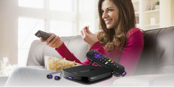 Get variety of tv channel with radiosity roku