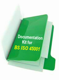 Readymade documents of iso 45001:2018