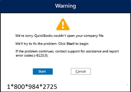 Dail us 1.800.9842725 quickbooks error support number