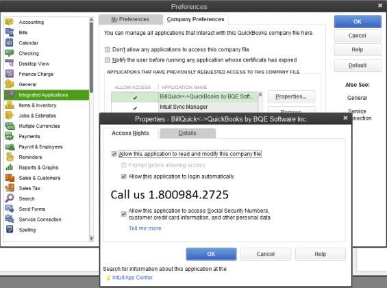 Fix call 1*800/984:2725 quickbooks pro pos payroll premier and enterprise support phone