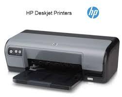 Hp printer install hp printer software