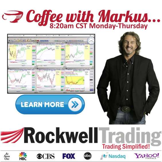 Personal coaching program from rockwell trading service