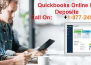 QuickBooks Online Direct Deposit | Quick Phone Number