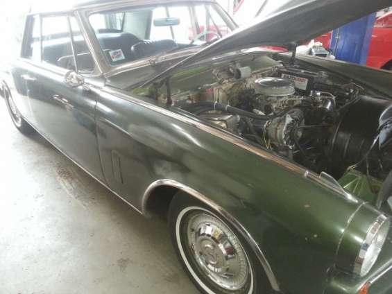 1963 studebaker gt hawk for sale