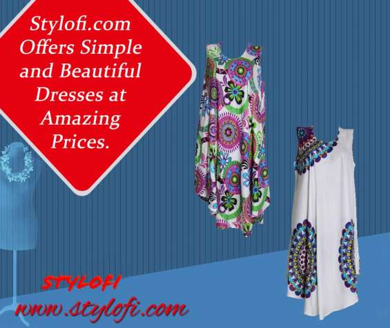 Buy quelling earrings, polynesian wrapped skirt, beads magic necklace online | stylofi