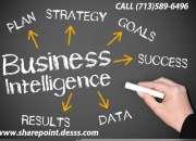 SharePoint Web Content Management Services Houston