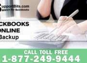 QuickBooks Online Backup   QuickBooks online support: +1 877-249-9444