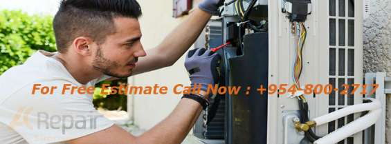 Keep the steadiness intact of your ac from ac repair sunrise