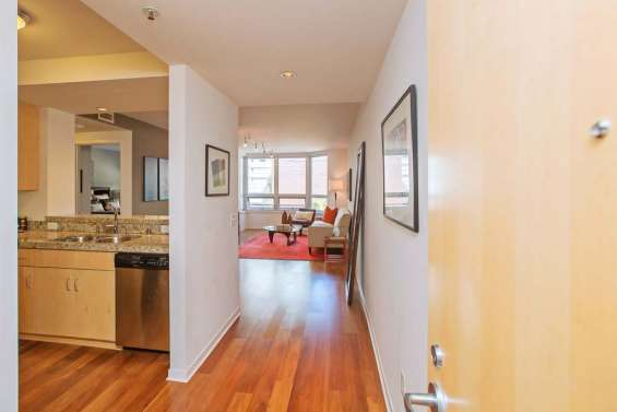 Pictures of Spacious 1 bedroom apartment in nob hill san francisco 7