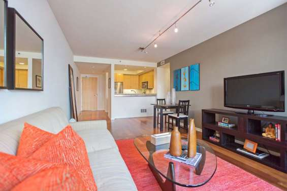 Pictures of Spacious 1 bedroom apartment in nob hill san francisco 5