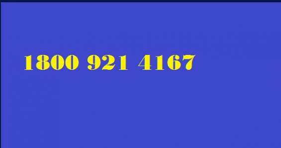 Quickbooks all 1800-921-4167 installation contact quickbooks tec-h support care