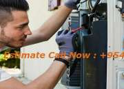 Reorganize your ac unit with emergency ac repair sunrise