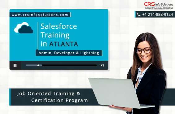 Salesforce lightning online training ion atlanta